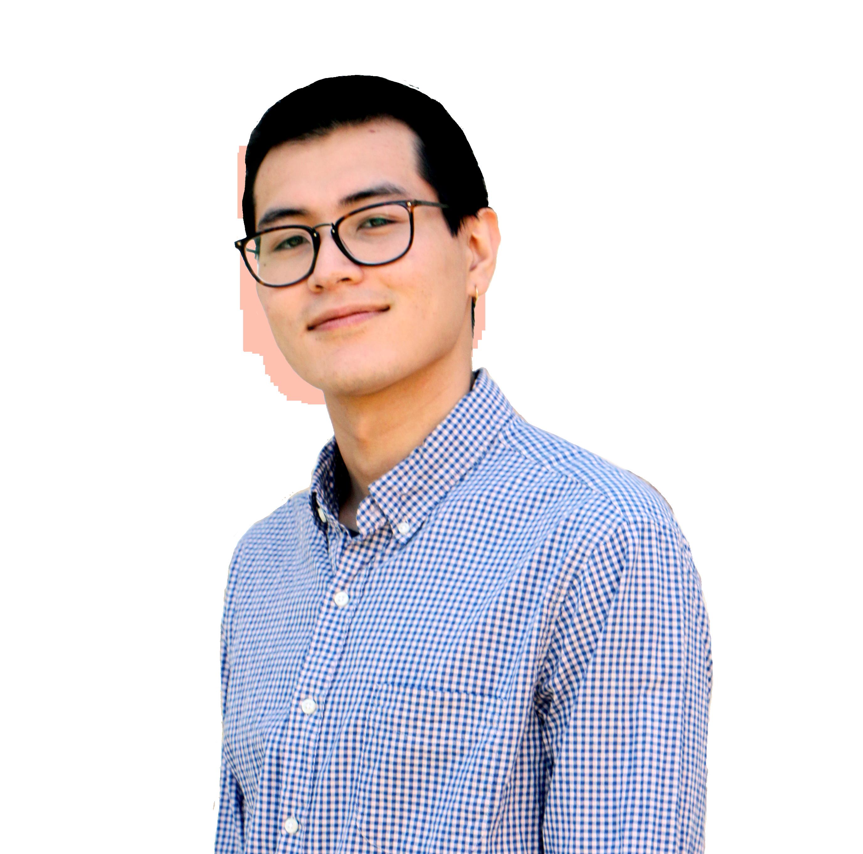 Zamir Almazbek, Saulsbury Hill Financial Sales & Marketing Team, professional headshot.